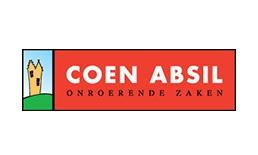 Coen Absil onroerende zaken, in Broekhuizen