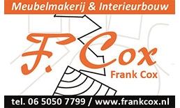 Frank Cox Meubelmakerij & Interieurbouw, Horst