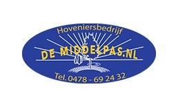Hoveniersbedrijf De Middelpas in Swolgen