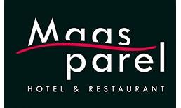 Hotel Restaurant de Maasparel, Arcen