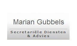 Marian Gubbels Secretariële Diensten & Advies, Melderslo