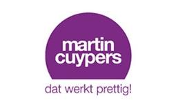 Martin Cuypers, alles voor kantoor in Venray