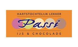 Passi ijs en chocolade in Horst